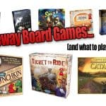 6 Gateway Board Games (And What To Play Next)