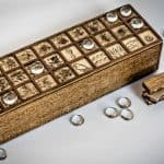 How To Play Senet – The World's Oldest Board Game